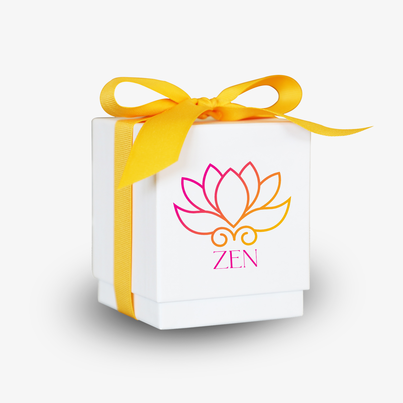 Zen Candle Box